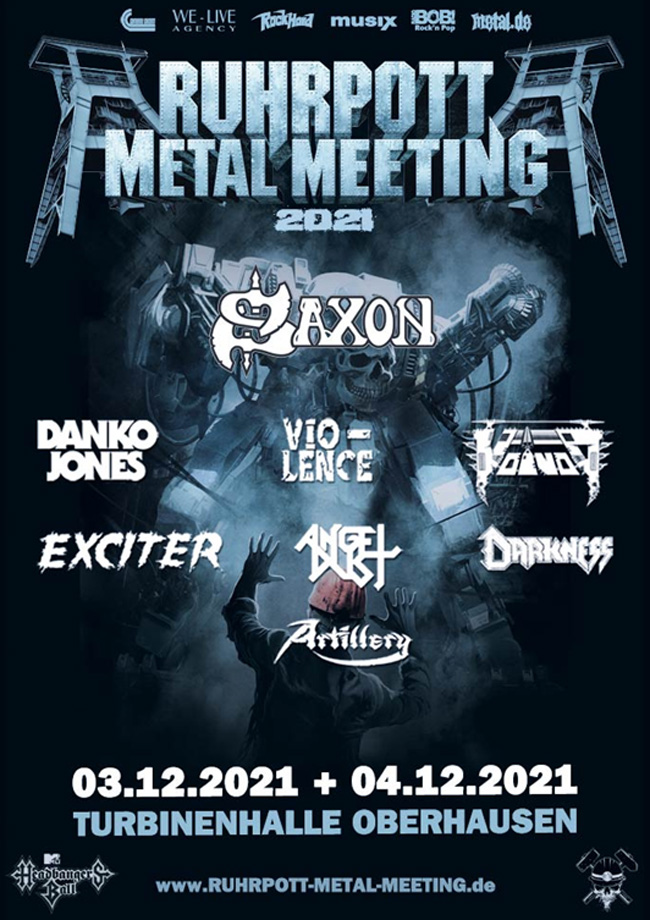 Ruhrpott Metal Meeting
